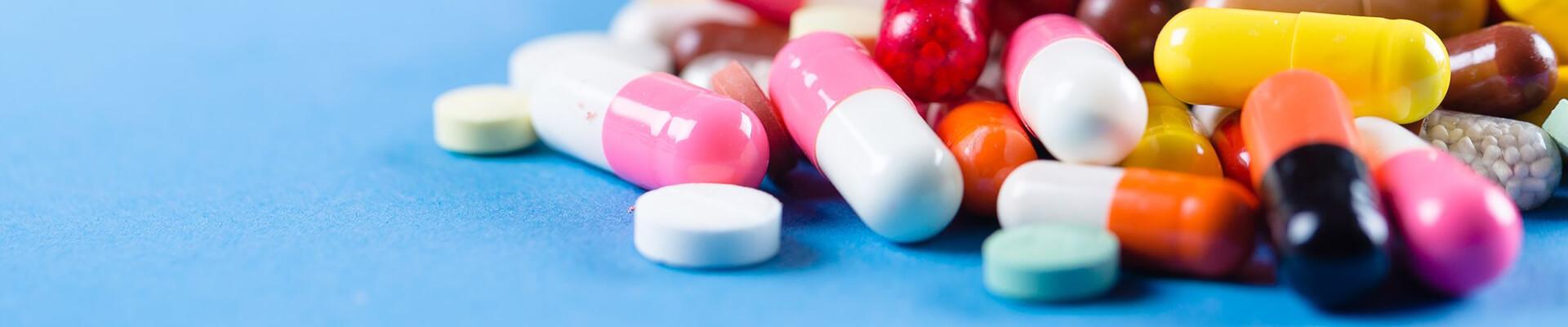 מקררים לתרופות